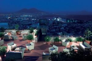 Hotel San Francesco al Monte, Napoli