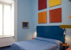 Hotel Correra 241, albergo tre stelle a Napoli