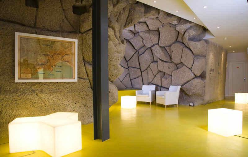 Hotel Correra 241 Art Hotel Napoli