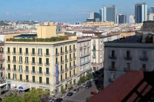 Hotel Plaza, Napoli