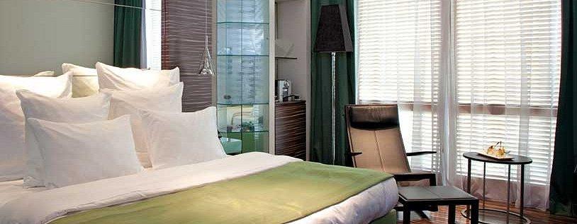 Romeo hotel di lusso Napoli