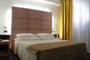 Hotel Cimarosa, quartiere del Vomero Napoli