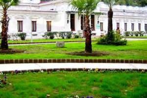 Hotel Terme di Agnano, spa e centro benessere Napoli