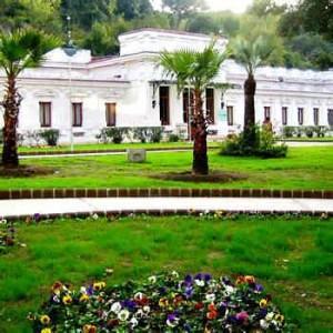Hotel delle Terme Agnano, hotel con spa, unica struttura termale di Napoli