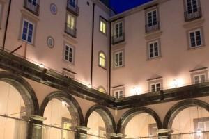 Hotel Palazzo Caracciolo Napoli