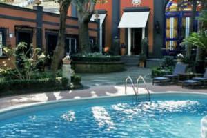 Hotel Costantinopoli 104, centro storico di Napoli