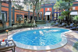 Costantinopoli 104 Hotel 4 stelle centro storico Napoli