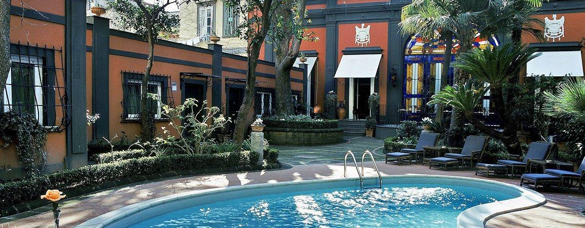 Hotel  Stelle Napoli Centro Storico
