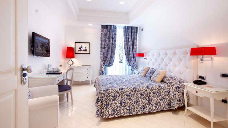 La Ciliegina lifestyle hotel Napoli centro