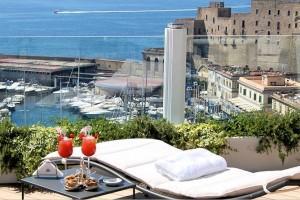 Hotel Excelsior Napoli, hotel di lusso