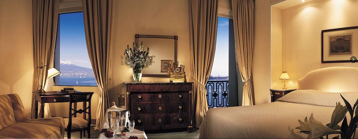 Hotel  Stelle Napoli Centro