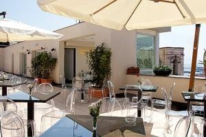 Hotel Naples, Corso Umberto I Napoli