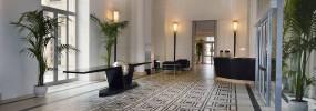Hotel Palazzo Esedra, Napoli