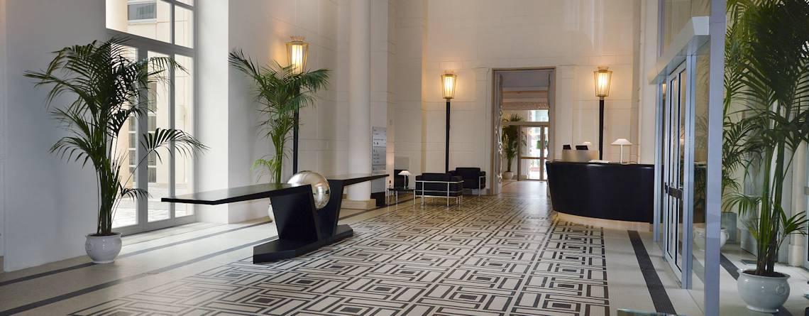 Napoli Hotel Esedra