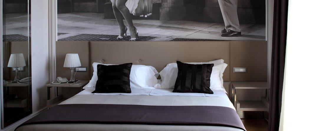Partenope Relais, boutique hotel sul lungomare di Napoli