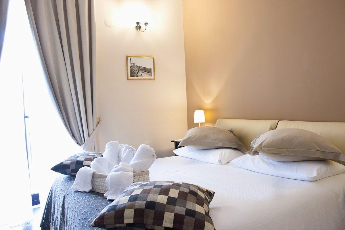 camera Apart Hotel Plebiscito Napoli