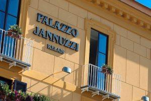 Palazzo Jannuzzi, boutique hotel a Sorrento