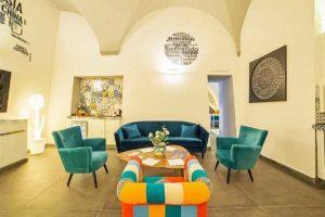 Airone Hotel Napoli, un 3 stelle superior nel centro storico